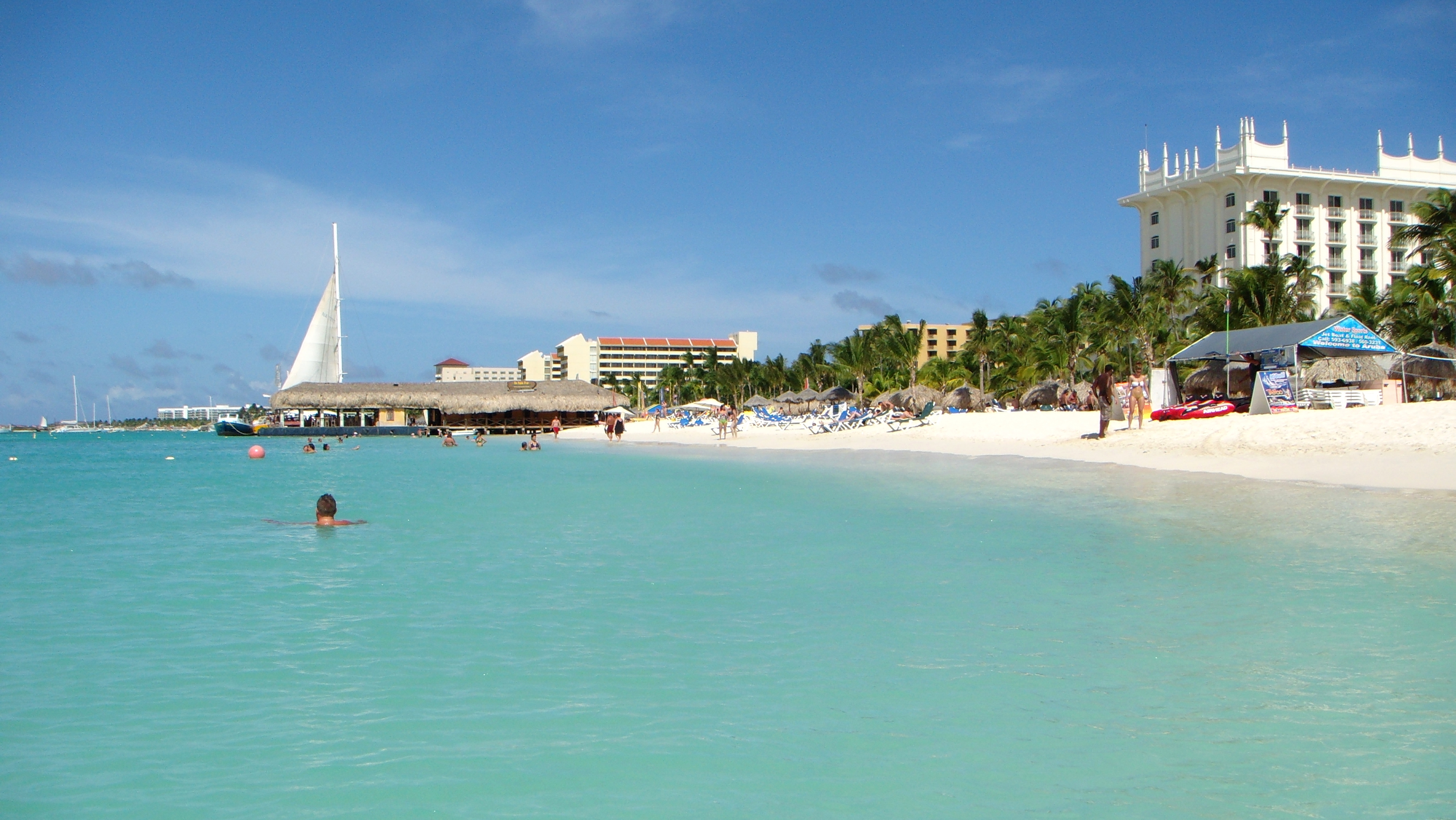 Palm And Eagle Beach Among Tripadvisor Top Ten Beaches Worldwide S Traveler Choice 2017 Ranked Aruba